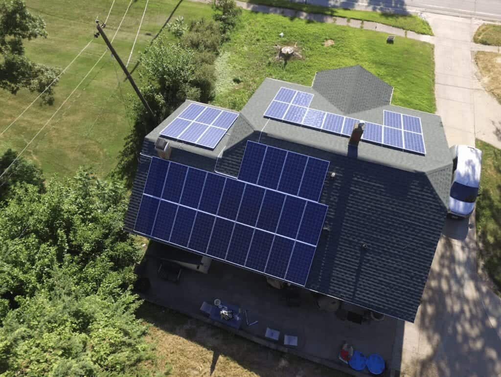 calculating solar panel payback period