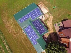 questions for solar installers