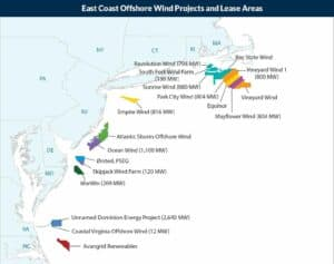 AWEA offshore wind map