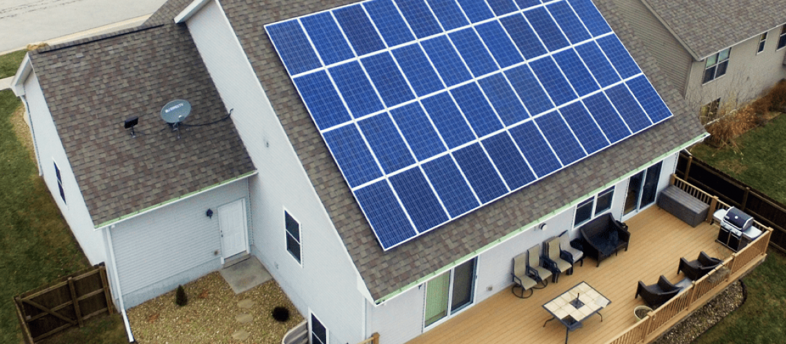 5 Factors That Affect Your Total Solar Panel Installation